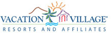Vacation Village resorts logo