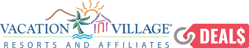 Vacation Village Deals Logo